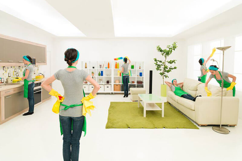 Image result for End of Lease Cleaning